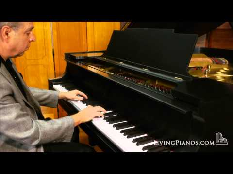 Steinway And Sons Grand Piano Price