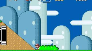Super Mario World - So, yeah. - User video