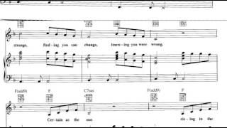 Beauty And Beast Violin Sheet Music