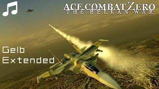 """Gelb"" - Ace Combat Zero OST (Extended)"