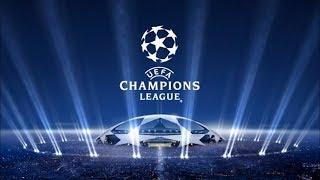 Лига чемпионов 2017/18. Обзор матчей 1/8 финала 13-14 февраля