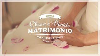 Matrimonio - Chiara e Davide