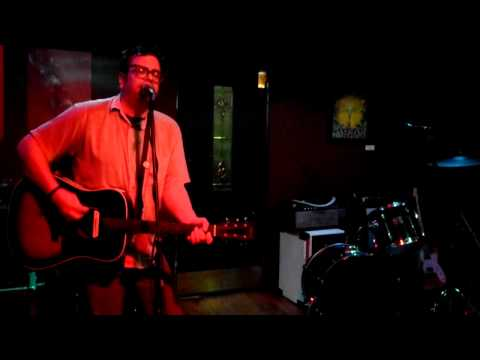 Jon Snodgrass - Me and Joe Drove Out to California @ BlueMoon Saloone 5/12/11