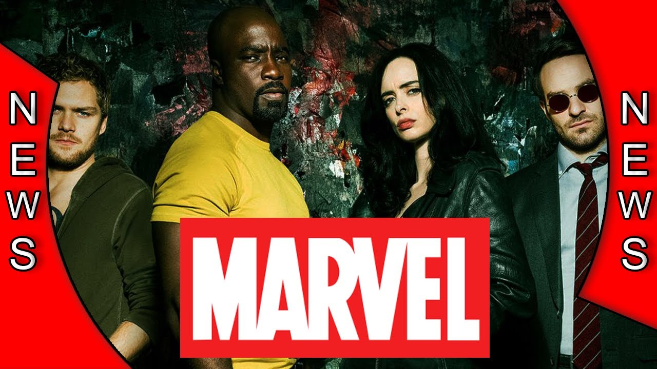 Defenders Staffel 2