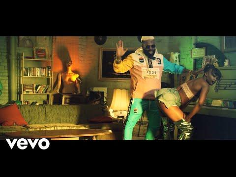Demarco - Shaku Wine [Official Music Video]