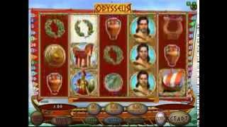 игровой играть одиссей онлайн автомат