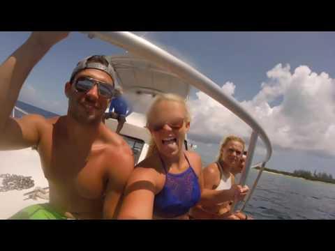 Bahamas Cruise 2016