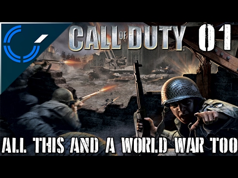All This And A World War Too - 01 - Call Of Duty
