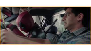 Deadpool Post Credits Scene Reveals Huge News For Deadpool 2