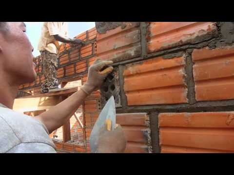 Building Affordable Housing in Ghana