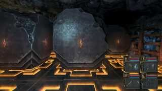 Legend of Grimrock 2 - Crystal Mines : Simulacrum