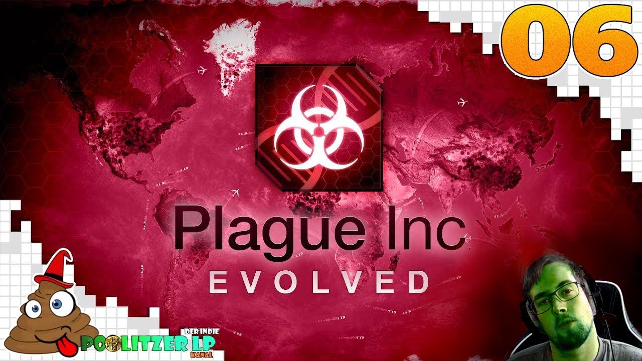 Plague Deutsch