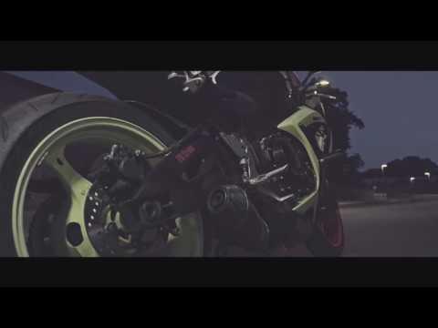 KRISU KRISS feat. DMC - Oriunde mergem (teaser)
