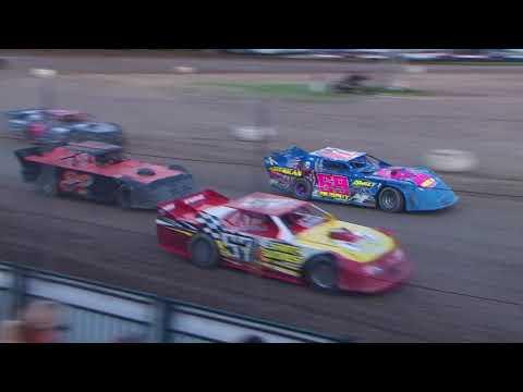Merritt Speedway Pro Stock Feature 8-3-2019