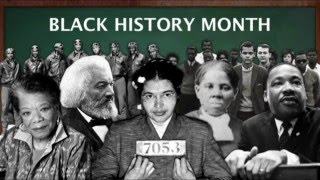 The Truth about Black History Month and Startling Revelations