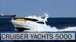 Cruisers Yachts 5000 Sedan Sport | HOOTER PATROL III
