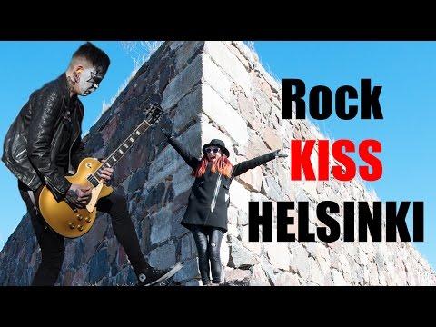 Helsinki Rocks | hazalophy
