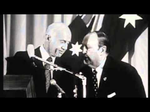 Flashback: 1972 Federal Election
