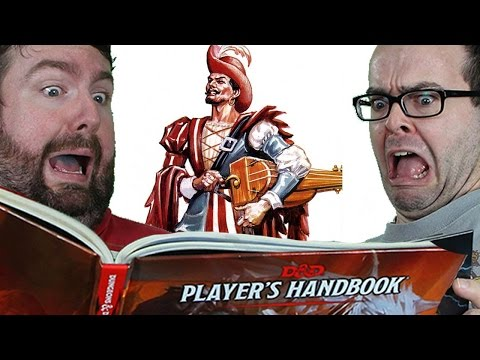 Bards: Classes in 5e Dungeons & Dragons - Web DM