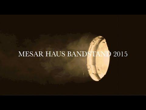 BANDSTAND 2015