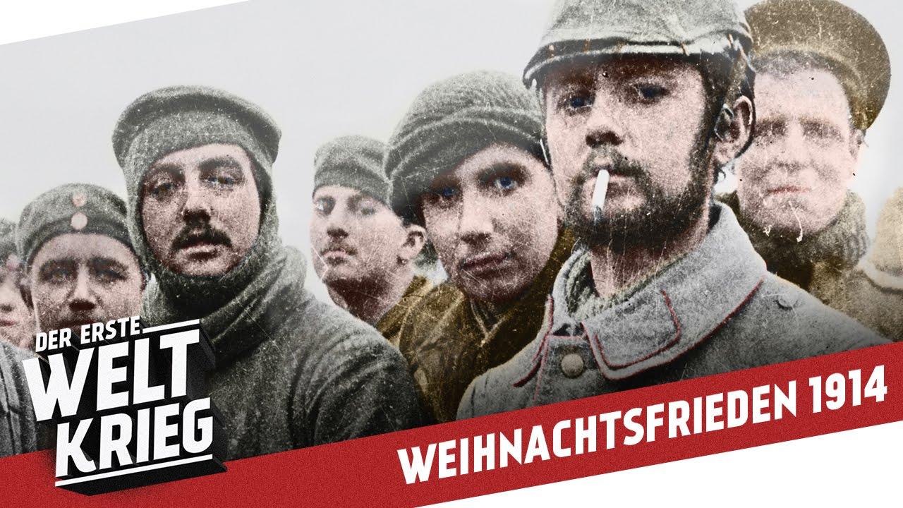 Frohe weihnachten film erster weltkrieg