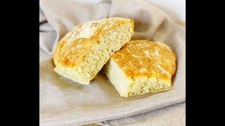 Домашний хлеб лёгкий рецепт итальянский рецепт