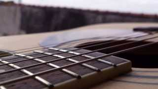 Xperia S Camera #Test2 1080p - Acoustic Guitar DADADD