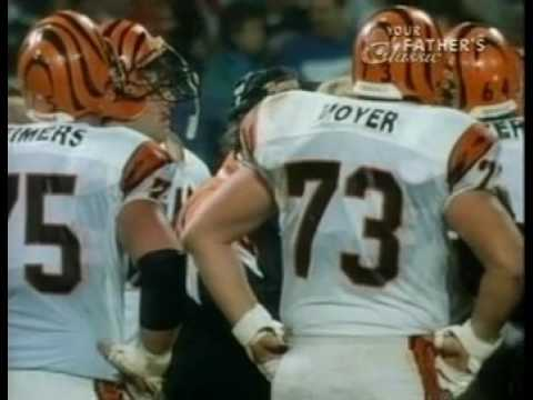 Bengals 1990 Yearbook