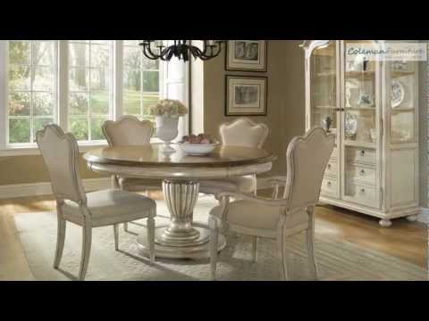 Provenance Round Dining Room Collection From ART Furniutre