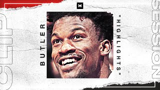 Jimmy Butler Is LOVING LIFE With The Miami Heat | CLIP SESSION