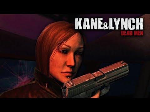 Kane & Lynch: Dead Men - ENDING #1 - Choice (1080p 60fps)