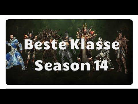 Diablo 3: Die Besten Klassen Für Season 14 (Meta, Saisonthema)