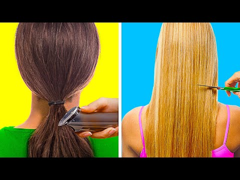 How to Cut Hair At Home Like A Pro