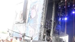 Limp Bizkit - Hot Dog @ Download Festival 2009
