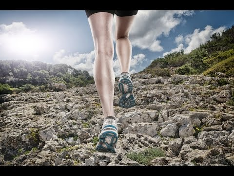 Running Meditation: A Meditation for jogging, runners - The power of now