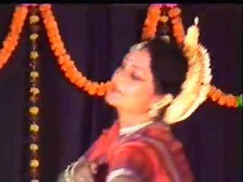 Indian Classical dance Odissi