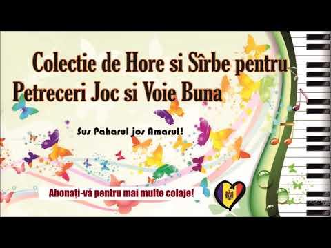 Download Video Muzica De Petrecere Moldoveneasca Super Colaj 2019