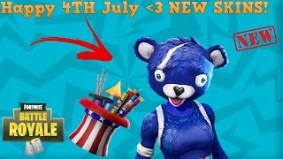 *NEW* FIREWORKS TEAM LEADER SKIN GAMEPLAY SHOWCASE | FORTNITE BATTLE ROYALE !