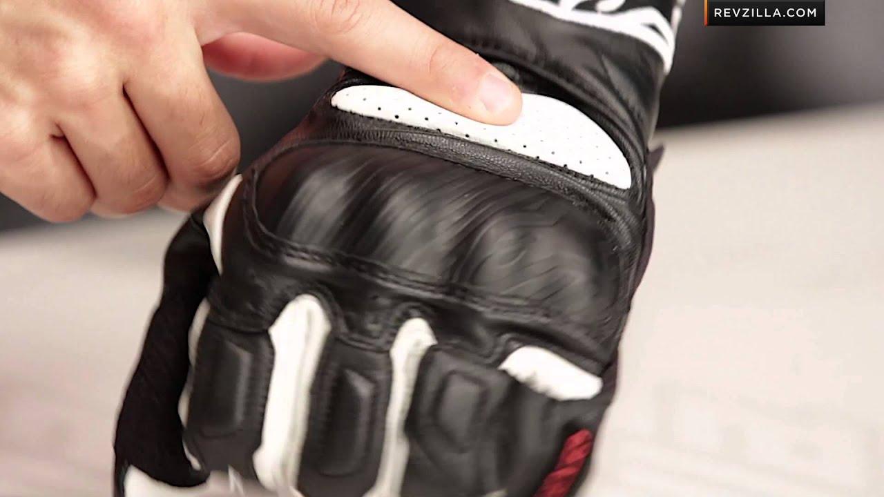 Motorcycle gloves review 2016 - Motorcycle Gloves Review 2016 4