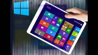 Những máy tính bảng chạy windows 8 giá rẻ dưới 5 triệu đáng chú ý