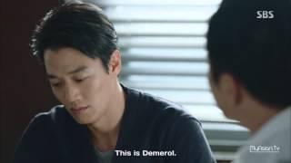 Kim Rae-Won in Punch (펀치) - korean drama