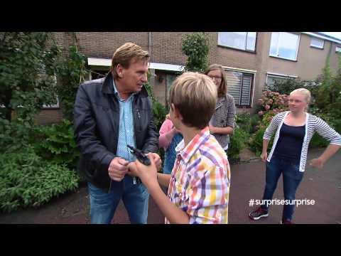 Flikken Maastricht | Surprise Surprise