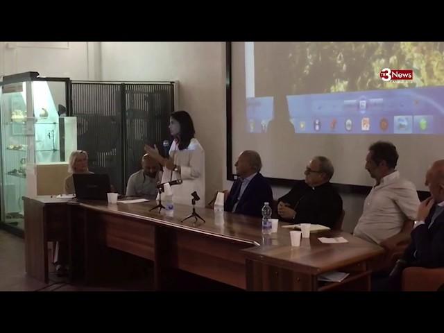 Eldorato fa tappa a Marsala: la Chiesa di San Giovanni si riveste d'oro
