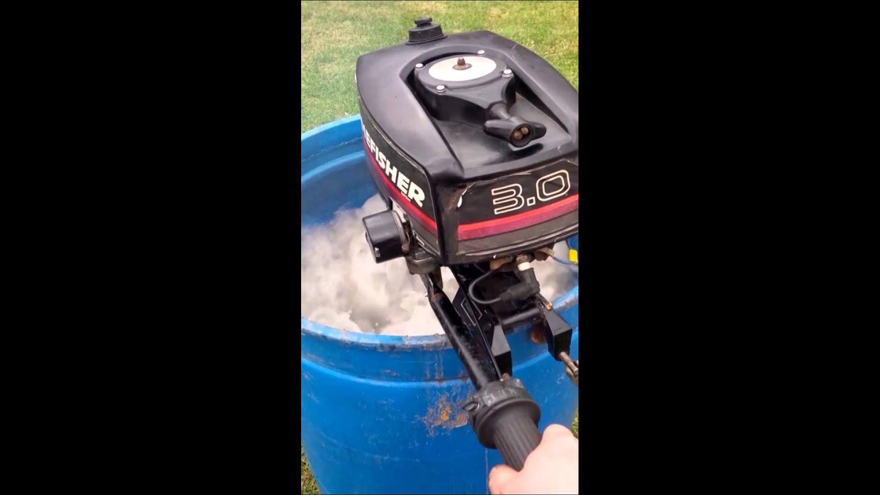 Тяговый аккумулятор гелевый для лодочного электромотора