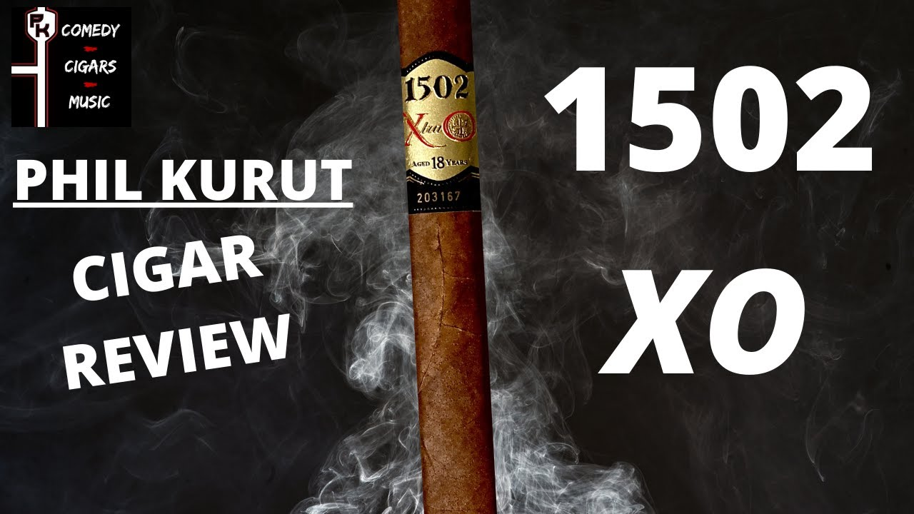 1502 XO | CIGAR REVIEW