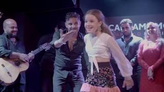 Flamenco Madrid • Tablao Cardamomo• Irene Olvera y Juan Andrés Maya •Becas Cardamomo