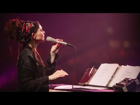 Do You Know the Way You Move Me (Live Only a Shadow Concert) - Misty Edwards
