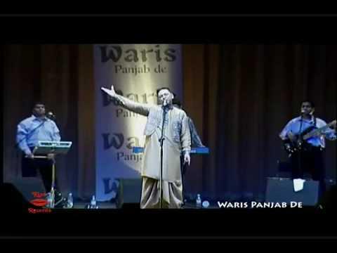manmohan waris (best punjabi song forever)