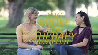 Too Broke For Therapy - Scarlett Flynn (Running Red Lights)