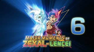 Video Yu-Gi-Oh! ZEXAL: Major Moments of ZEXAL-lence! Episode 6 download MP3, 3GP, MP4, WEBM, AVI, FLV April 2018